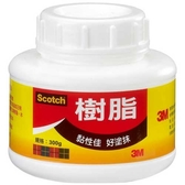 3M Scotch 樹脂 300g
