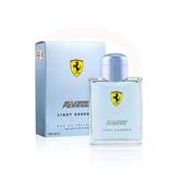 Ferrari Scuderia 法拉利 氫元素男性淡香水 125ml【DT STORE】【2524070】