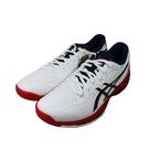 (C4) ASICS 亞瑟士 網球鞋SOLUTION SPEED FF 2 男鞋 1041A182-101 法網配色 [陽光樂活]