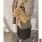 熱賣腋下包 法國小眾手提包包女夏2021新款潮時尚韓國腋下包側背小方包公文包 coco