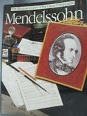 【書寶二手書T6/音樂_QLH】Mendelssohn (Illustrated Lives of the Great