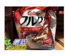[COSCO代購] 促銷至6月15日 W216971 CALBEE FRUIT 卡樂比富果樂水果早餐麥片1公斤
