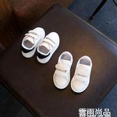 現貨 寶寶單鞋春季新款女寶1-3歲2韓版板鞋5男女童鞋子4潮學步鞋 雲雨尚品 10-12