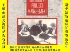 二手書博民逛書店Implementing罕見Concurrent Project Management-實施並行項目管理Y43