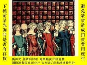 二手書博民逛書店Medieval罕見English Lyrics-中世紀英語歌詞Y436638 Thomas G. Dunca