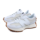 NEW BALANCE 運動鞋 復古鞋 米白色 女鞋 窄版 W5327LA-B no970