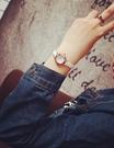 【找到自己】 精品 韓國 簡約 質感手錶 女錶 簡約細緻 石英錶 白色 白