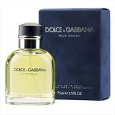 【送禮物首選】Dolce & Gabanna 男香水75ml [15459]