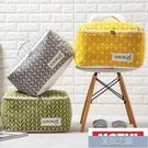 棉被收納袋 布藝棉被防塵袋被子整理袋裝衣物的袋子加厚衣服收納袋行李搬家袋FG123 快速出貨