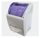 【麗室衛浴】日本原裝 商用適合醫院診所方便&衛生 自動摺紙、裁紙 電動衛生紙架 單捲