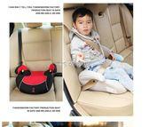 安全坐椅 感恩 汽車兒童安全座椅 寶寶安全坐椅 車用兒童增高墊 3-12歲 珍妮寶貝