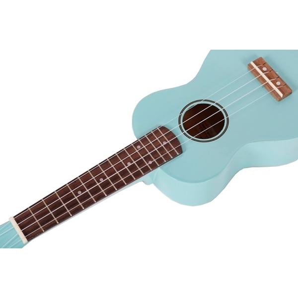 【非凡樂器】繽紛亮面彩色烏克麗麗 / 加贈琴袋 Pick 指法表