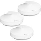 【免運費】TP-LINK Deco M9 plus 三顆裝 AC2200 三頻 Wi-Fi系統 無線網狀路由器 完整家庭Wi-Fi系統 deco活動