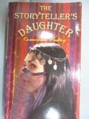 【書寶二手書T4/原文小說_LMP】The Storyteller s Daughter_Cameron Dokey