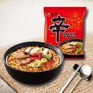 韓國 農心 辛拉麵 (120g/單包入) 韓國必買 伴手禮 經典 必吃