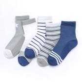 兒童襪子夏季薄款純棉男童網眼透氣3-5-7-9歲中大童12-15學生男孩