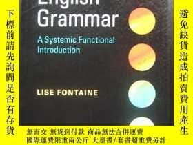 二手書博民逛書店Analysing罕見English Grammar: A Sy