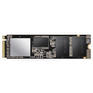 ADATA威剛 XPG SX8200Pro 2T M.2 2280 PCIe SSD固態硬碟/(五年保)