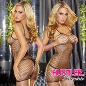 情趣睡衣 情趣商品 角色扮演 性愛趴 美國Hustler 魅力全開 緊身裙貓裝網衣