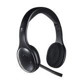 羅技 無線耳機麥克風 H800 2.4 G【手機小風扇】
