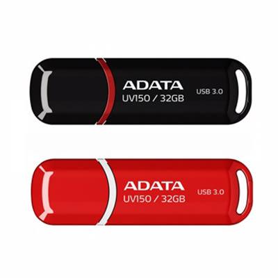 威剛USB3.0隨身碟32G UV150(紅/黑2色)