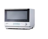 《Panasonic國際牌》97項自動料理行程 多功能蒸烘烤微波爐 NN-BS807