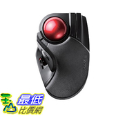 [107東京直購] ELECOM M-HT1DRBK 無線軌跡球滑鼠
