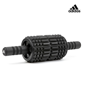 Adidas Training-複合滾筒健腹輪