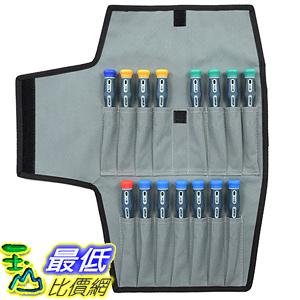 [美國直購] iFixit IF145-239-1 科技產品維修螺絲起子組 Pro Tech Screwdriver Set