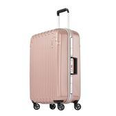 probeetle鋁框PC行李箱-玫瑰金28吋(9M3)-生活工場