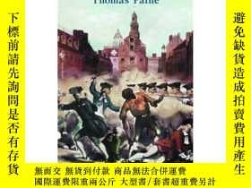二手書博民逛書店常識英文原版小說英文版Common罕見Sense 托馬斯潘恩 (Thomas Paine)Y335736 Th