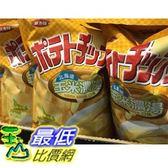 [104限時限量促銷]  KOIKEYA 湖池屋玉米濃湯洋芋片 每包500公克 _C96477