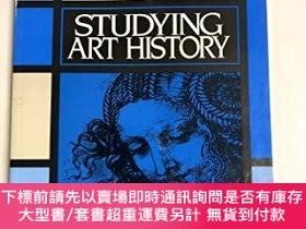 二手書博民逛書店Studying罕見Art History-學習藝術史Y414958 Charles R. Jansen Pe