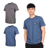 PUMA 男基本系列短袖T恤(慢跑 純棉 休閒 亞規 免運 ≡排汗專家≡