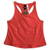 Adidas W SID CROP TANK  背心 CD7784 女 健身 透氣 運動 休閒 新款 流行
