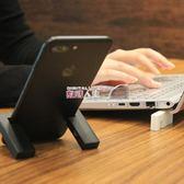手機支架 HST環磁 咔嚓手機支架 磁力便攜隨身移動手機支架 創意極簡設計 數碼人生