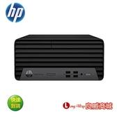 ▲加碼送行動電源▼ HP ProDesk 400 G7 SFF 2N3C6PA 小型商用電腦 ( i3-10100/8GB/1TB/NODVD/W10專業 )