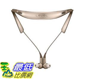 [105美國直購] Samsung 60-5965-05-XP 銅色 入耳式 耳機 Level U Pro In-ear Headphones with Microphone and UHQ Audio