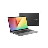 華碩 VivoBook S533EQ-0068G1165G7 15吋全效獨顯筆電(搖滾黑)【Intel Core i7-1165G7 / 16GB / 512GB SSD / W10】