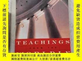 二手書博民逛書店Teachings罕見from the Worldly PhilosophyY385290 Robert He
