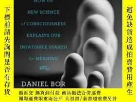 二手書博民逛書店The罕見Ravenous BrainY364682 Daniel Bor Basic Books 出版20