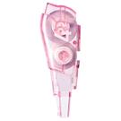 【奇奇文具】普樂士PLUS MR2 WH-644R 粉紅 智慧型滾輪修正內帶/替帶/補充帶