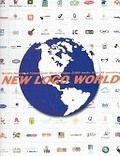 二手書《New logo world : world s newest & finest logo mark designs 2300 works from 35 countries》 R2Y 4894442361