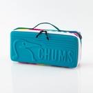 CHUMS Booby Multi Hard Case Slim 收納盒 彩染 CH621195Z024【GO WILD】