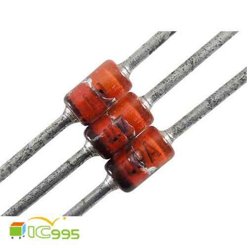 (ic995) 1N4749A 1W 24V 穩壓 稽納 二極體 二極管 DO-41 壹包5入 #2790