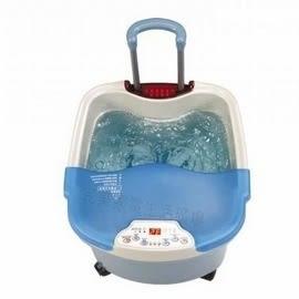 【限時下殺1】勳風 高桶遙控加熱式 SPA 足浴機 HF-3660RC 順芳家電
