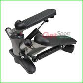 搖擺式踏步機(外向槓桿式)(液壓腳踏機/有氧/瘦腿/扭腰健走機/母親節禮物)