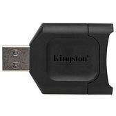 Kingston 金士頓 MLP USB3.2 MobileLite Plus UHS-II SD 讀卡機