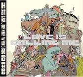 【停看聽音響唱片】【CD】王若琳:愛的呼喚