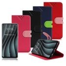 NISDA for HTC Desire 21 Pro 風格磨砂支架皮套
